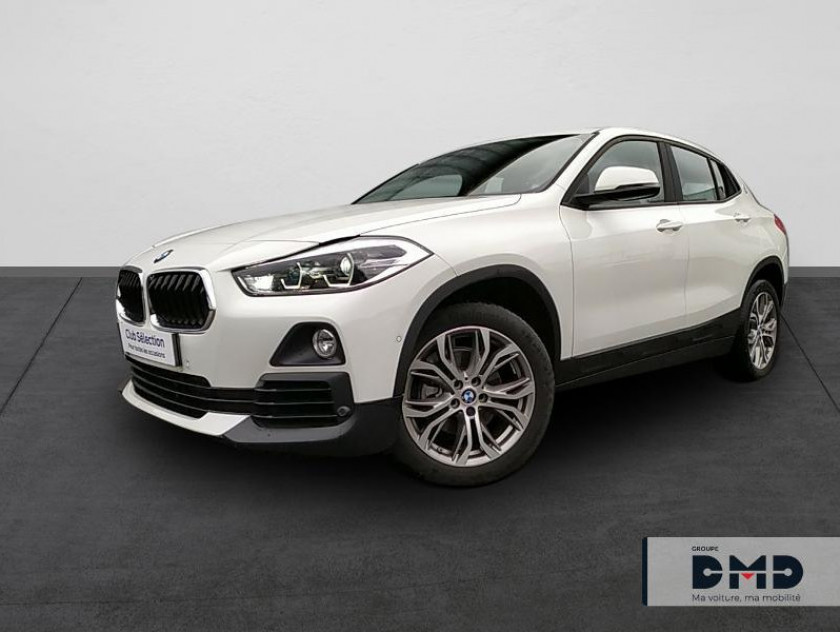 Bmw X2 X2 I Ph1 Sdrive18i 140 Lounge - Visuel #1