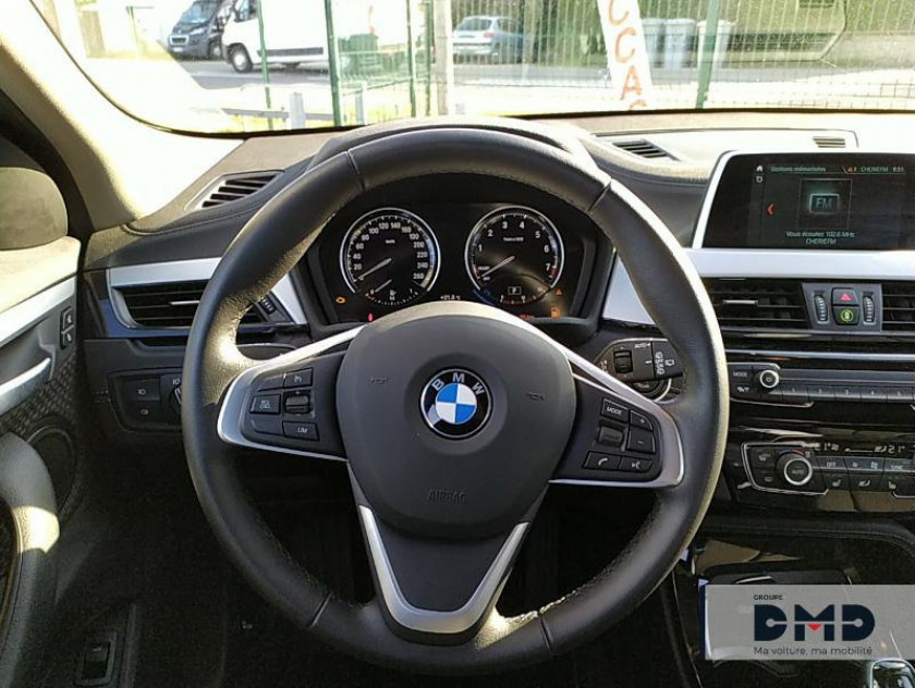 Bmw X2 I Ph1 X2 I Ph1 Sdrive18i 140 Lounge - Visuel #9