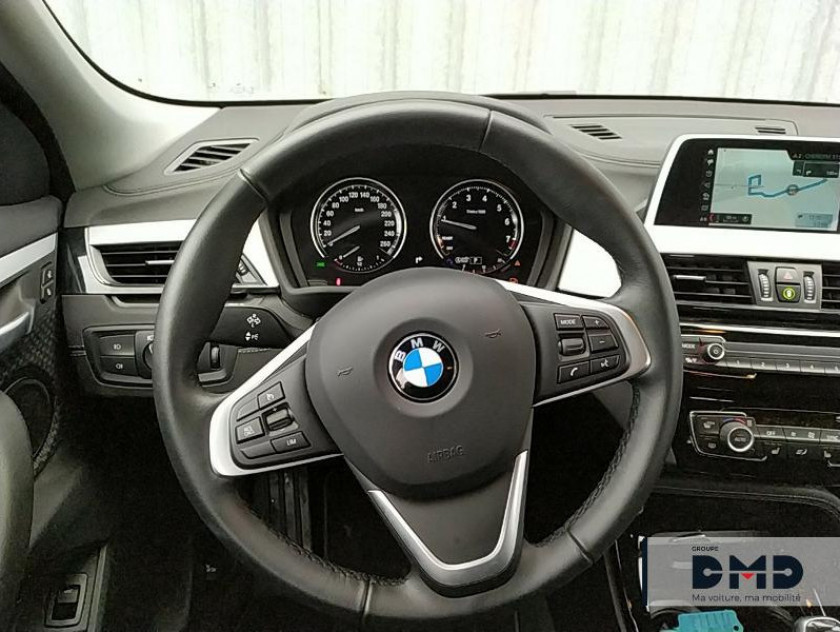 Bmw X2 X2 I Ph1 Sdrive18i 140 Lounge - Visuel #7