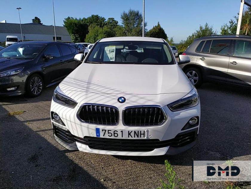 Bmw X2 I Ph1 X2 I Ph1 Sdrive18i 140 Lounge - Visuel #6
