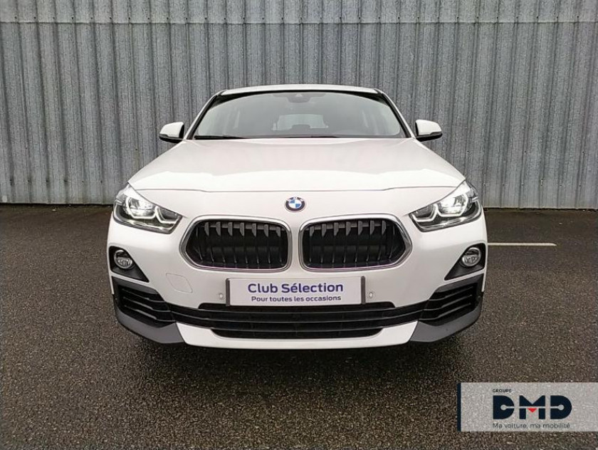 Bmw X2 X2 I Ph1 Sdrive18i 140 Lounge - Visuel #4