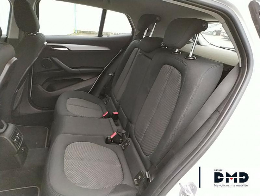 Bmw X2 Sdrive18ia 140ch Lounge Plus Dkg7 Euro6d-t - Visuel #10