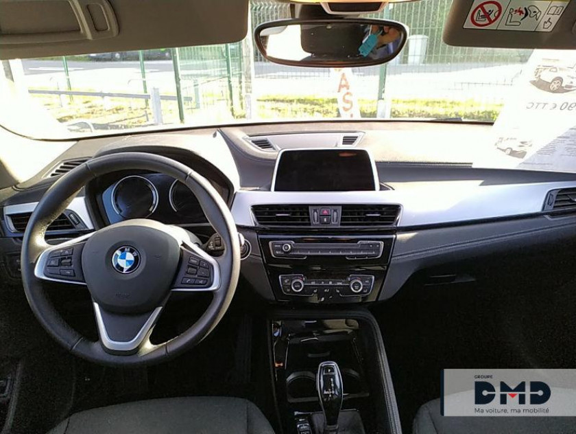 Bmw X2 I Ph1 X2 I Ph1 Sdrive18i 140 Lounge - Visuel #7