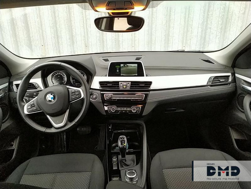 Bmw X2 X2 I Ph1 Sdrive18i 140 Lounge - Visuel #5