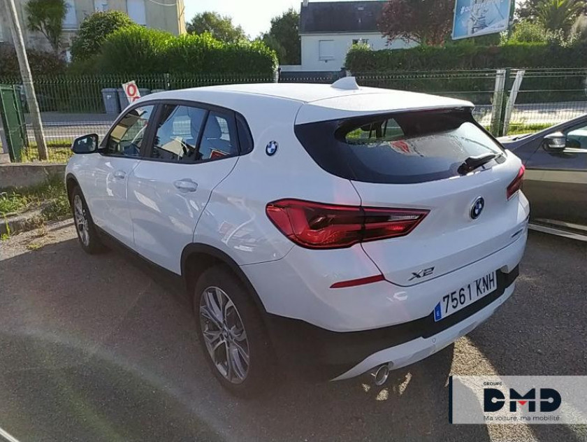 Bmw X2 I Ph1 X2 I Ph1 Sdrive18i 140 Lounge - Visuel #5