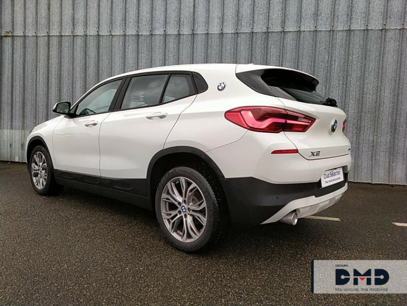 Bmw X2 X2 I Ph1 Sdrive18i 140 Lounge - Visuel #3
