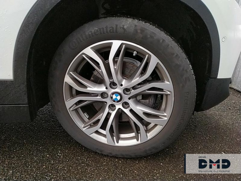 Bmw X2 X2 I Ph1 Sdrive18i 140 Lounge - Visuel #13