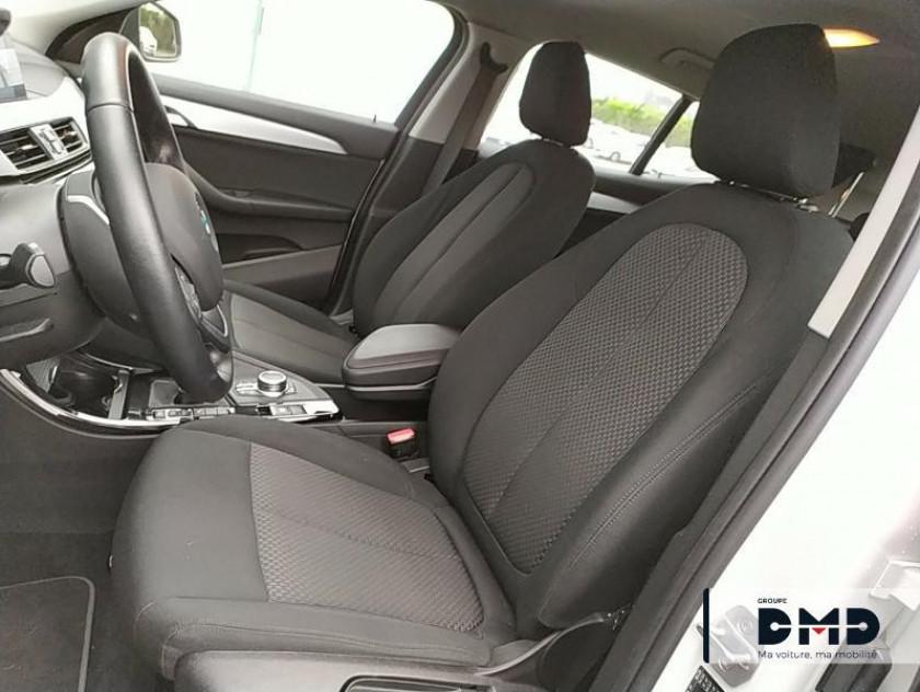 Bmw X2 Sdrive18ia 140ch Lounge Plus Dkg7 Euro6d-t - Visuel #9