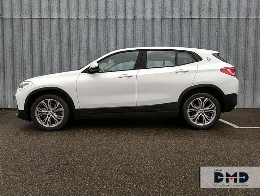Bmw X2 X2 I Ph1 Sdrive18i 140 Lounge - Visuel #2