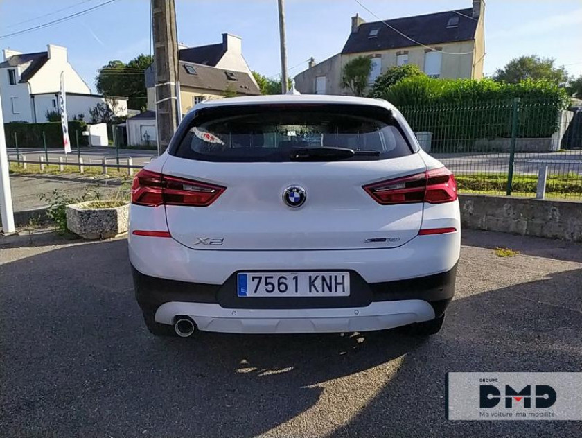 Bmw X2 I Ph1 X2 I Ph1 Sdrive18i 140 Lounge - Visuel #13