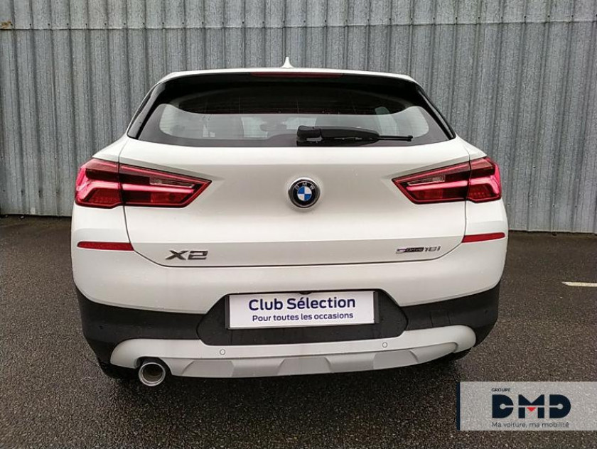 Bmw X2 X2 I Ph1 Sdrive18i 140 Lounge - Visuel #11