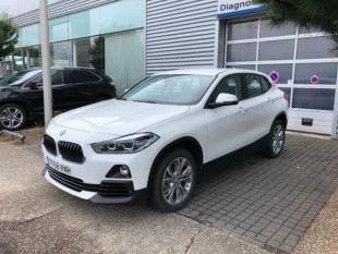 Bmw X2 Sdrive18ia 140ch Lounge Plus Dkg7 Euro6d-t