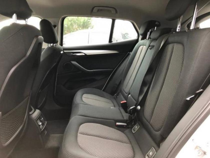 Bmw X2 Sdrive18ia 140ch Lounge Plus Dkg7 Euro6d-t - Visuel #8