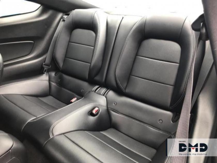Ford Mustang Fastback 5.0 V8 421ch Gt - Visuel #10