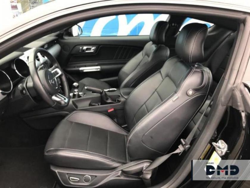 Ford Mustang Fastback 5.0 V8 421ch Gt - Visuel #9