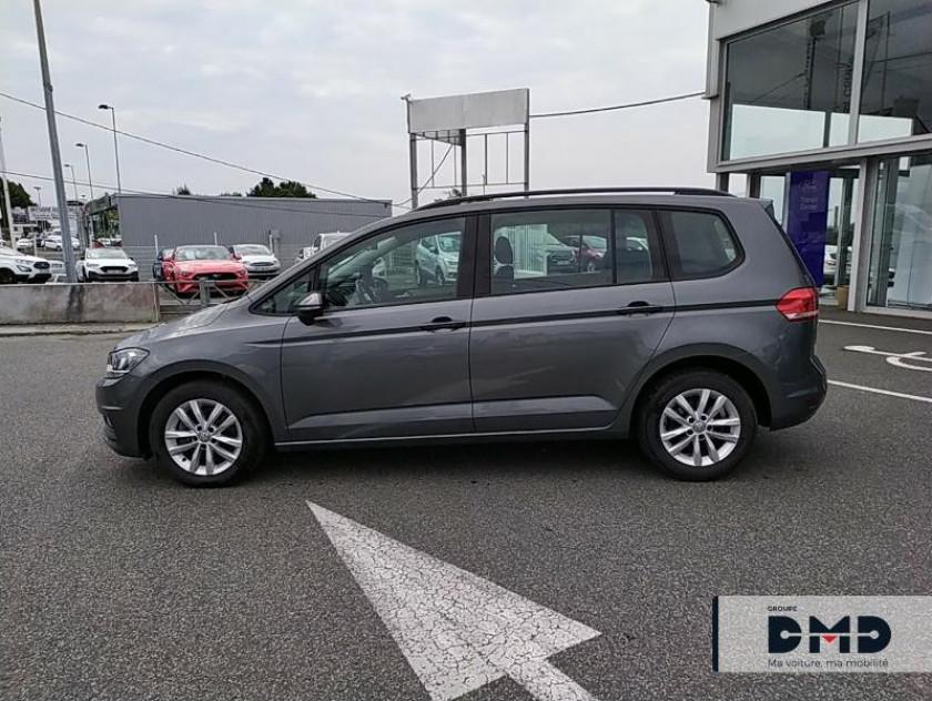 Volkswagen Touran 1.6tdi 115cv Bluemotion  - Visuel #2