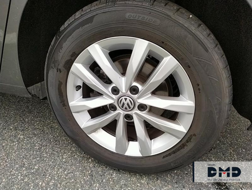 Volkswagen Touran 1.6tdi 115cv Bluemotion  - Visuel #13