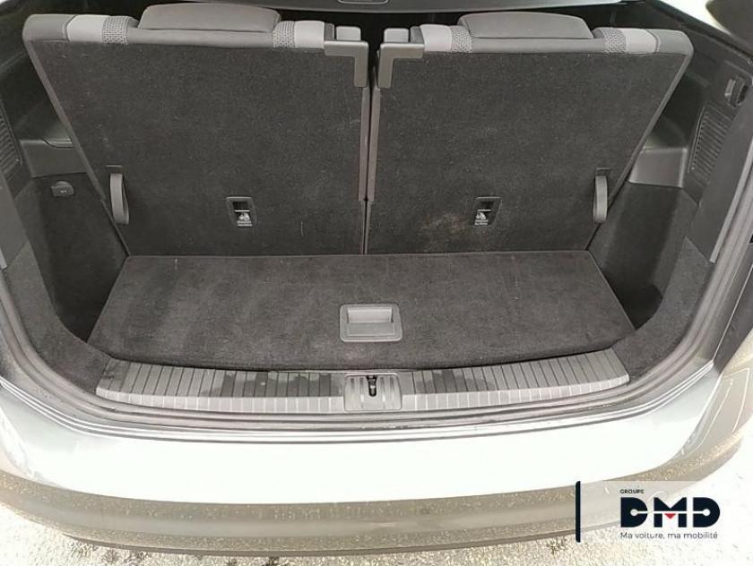Volkswagen Touran 1.6tdi 115cv Bluemotion  - Visuel #12