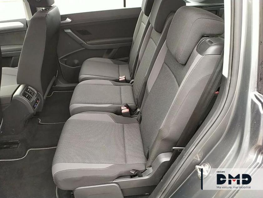 Volkswagen Touran 1.6tdi 115cv Bluemotion  - Visuel #10