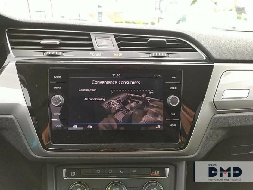 Volkswagen Touran 1.6tdi 115cv Bluemotion  - Visuel #6