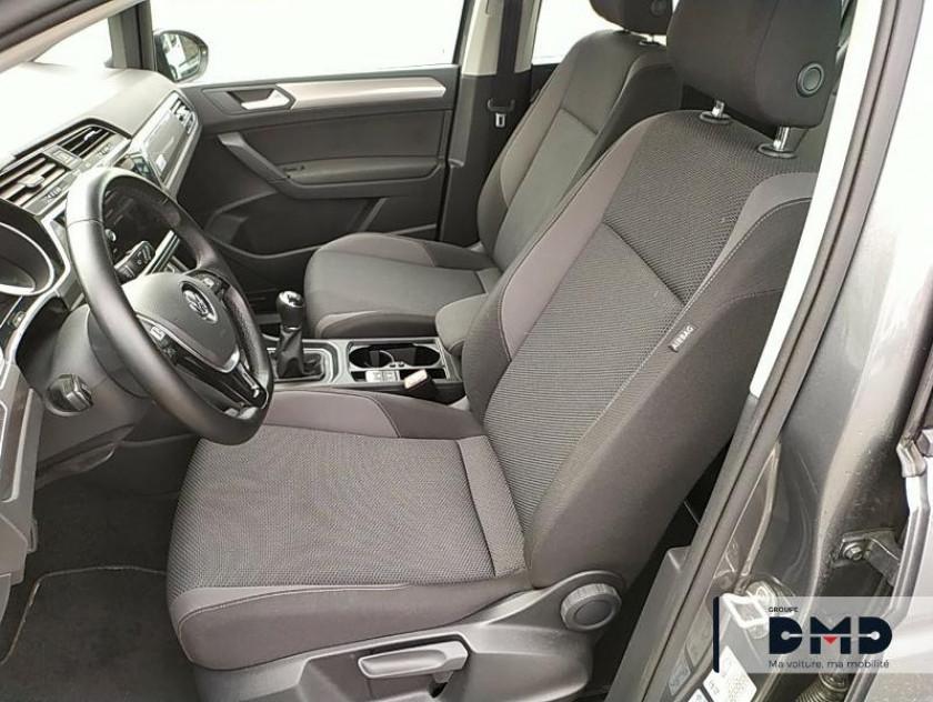 Volkswagen Touran 1.6tdi 115cv Bluemotion  - Visuel #9