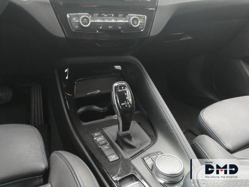Bmw X1 Xdrive20da 190ch M Sport Euro6c - Visuel #8