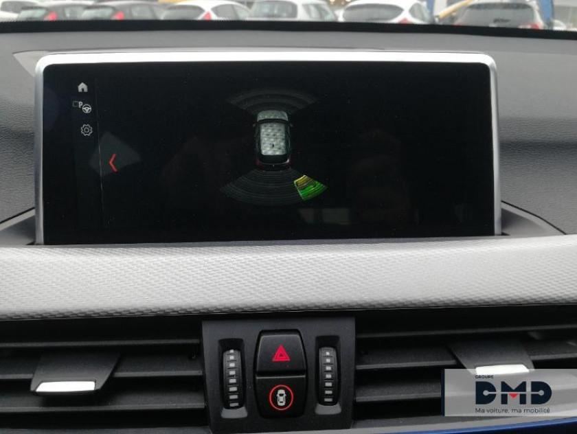 Bmw X1 Xdrive20da 190ch M Sport Euro6c - Visuel #14
