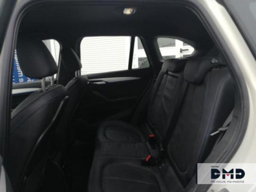 Bmw X1 Xdrive20da 190ch M Sport Euro6c - Visuel #10