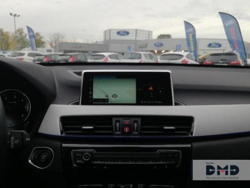 Bmw X1 Xdrive20da 190ch M Sport Euro6c - Visuel #6