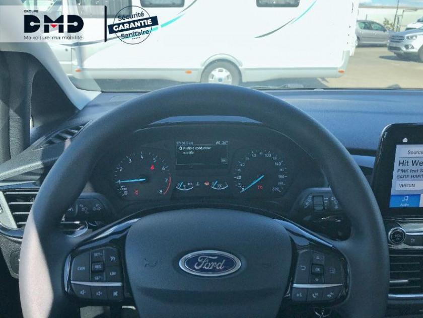 Ford Fiesta 1.1 85ch Cool & Connect 5p Euro6.2 - Visuel #7
