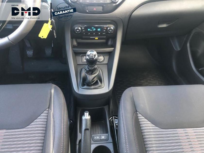 Ford Ka+ Active 1.2 Ti-vct 85ch S&s - Visuel #8