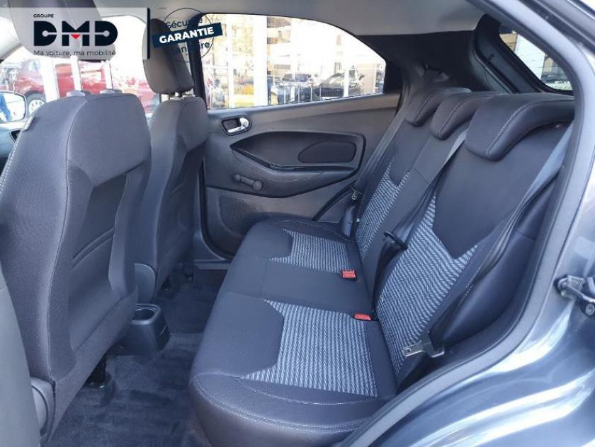 Ford Ka+ 1.2 Ti-vct 85ch Ultimate - Visuel #10