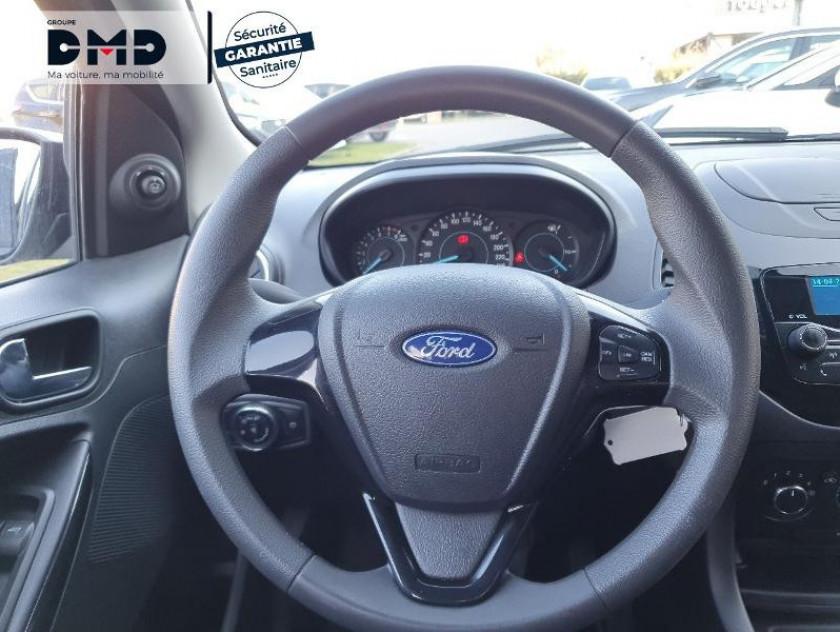 Ford Ka+ 1.2 Ti-vct 85ch Ultimate - Visuel #7