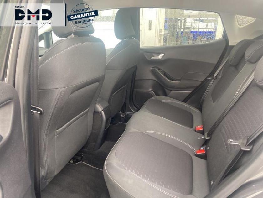Ford Fiesta 1.0 Ecoboost 100ch Stop&start Titanium 5p Euro6.2 - Visuel #10