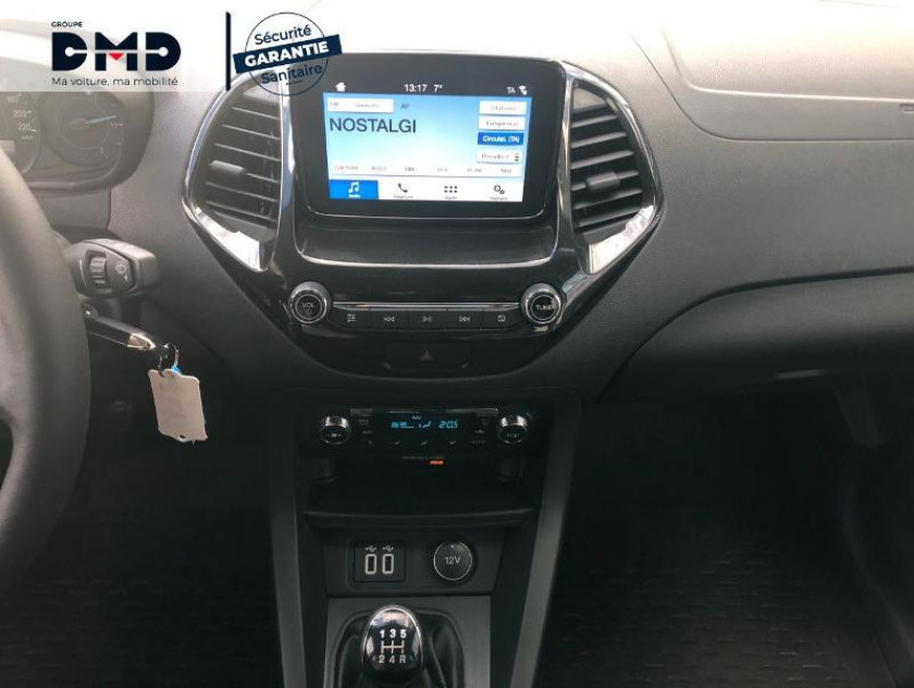 Ford Ka+ Active 1.2 Ti-vct 85ch S&s - Visuel #6