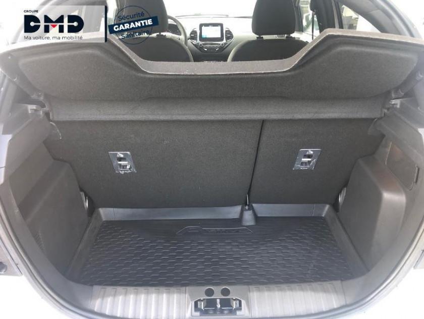 Ford Ka+ Active 1.2 Ti-vct 85ch S&s - Visuel #12