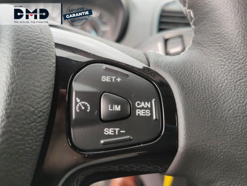 Ford Ka+ 1.2 Ti-vct 85ch Ultimate - Visuel #14