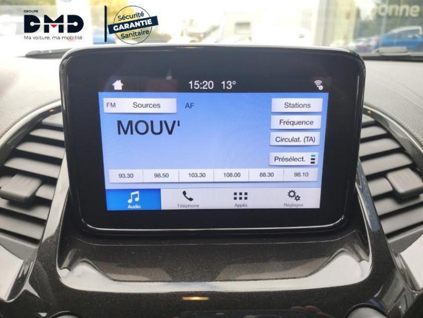 Ford Ka+ Active 1.2 Ti-vct 85ch S&s - Visuel #6