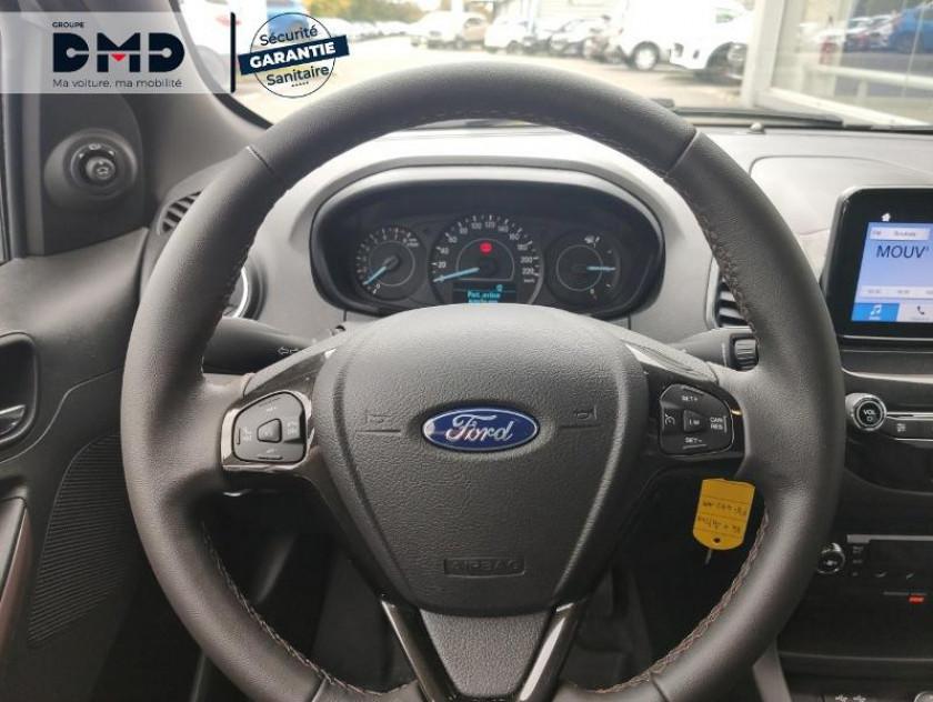 Ford Ka+ Active 1.2 Ti-vct 85ch S&s - Visuel #7