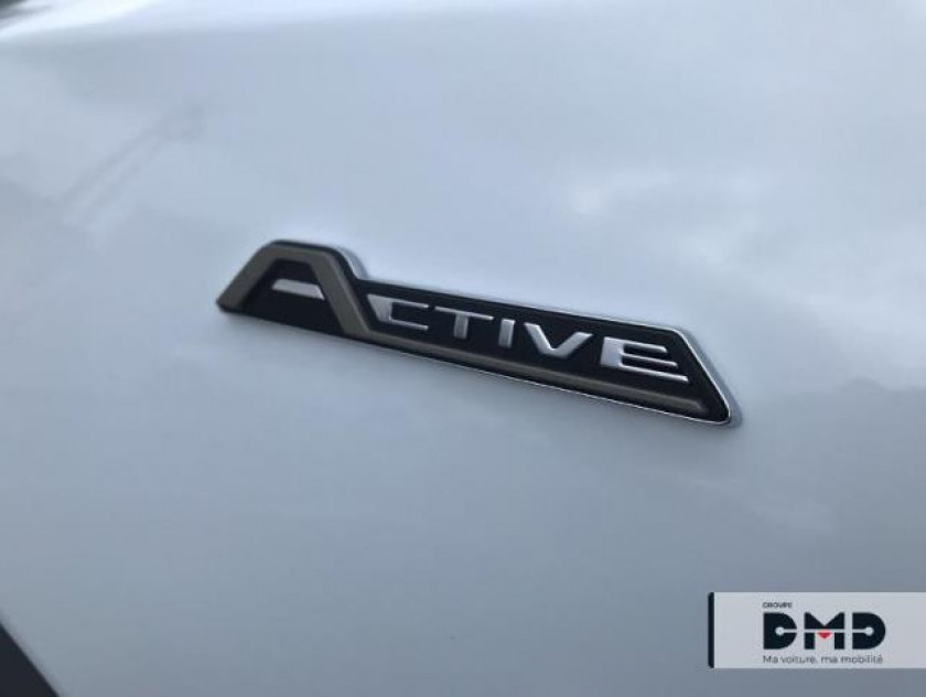 Ford Focus Active 1.0 Ecoboost 125 S&s Active 5p - Visuel #18