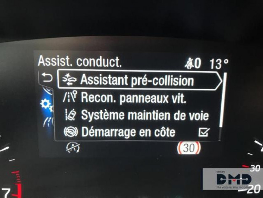Ford Focus Active 1.0 Ecoboost 125 S&s Active 5p - Visuel #16
