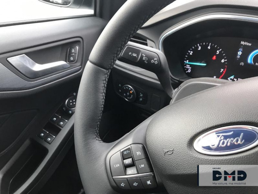 Ford Focus Active 1.0 Ecoboost 125 S&s Active 5p - Visuel #8