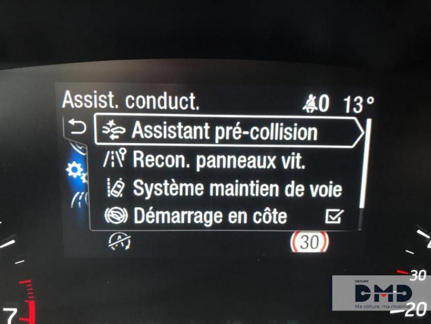 Ford Focus Active 1.0 Ecoboost 125 S&s Active 5p - Visuel #9