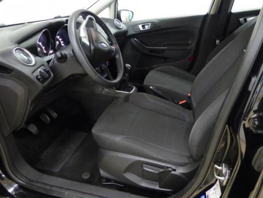 Ford Fiesta 1.25 82 Edition 5p - Visuel #6