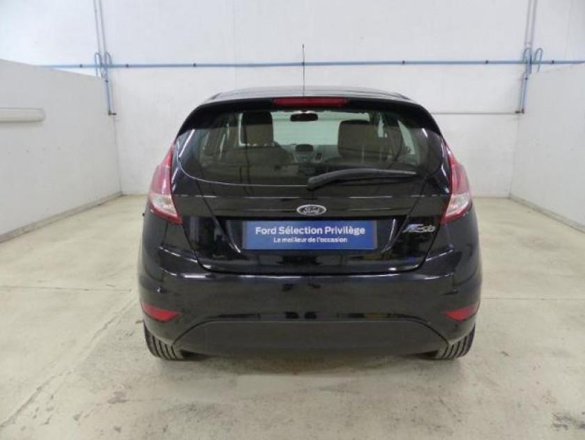 Ford Fiesta 1.25 82 Edition 5p - Visuel #5