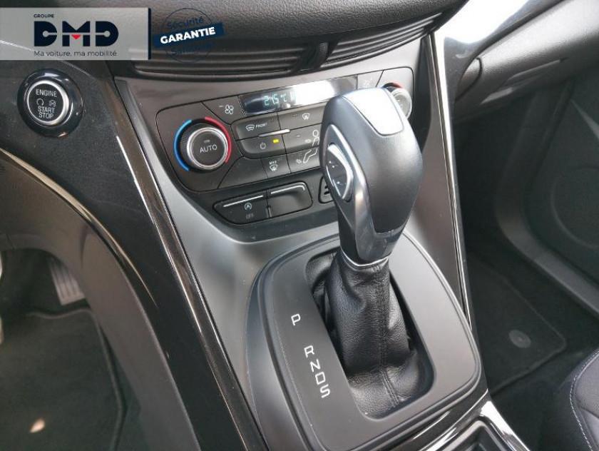 Ford Kuga 1.5 Flexifuel-e85 150ch Stop&start Titanium 4x2 Bva Euro6.2 - Visuel #8