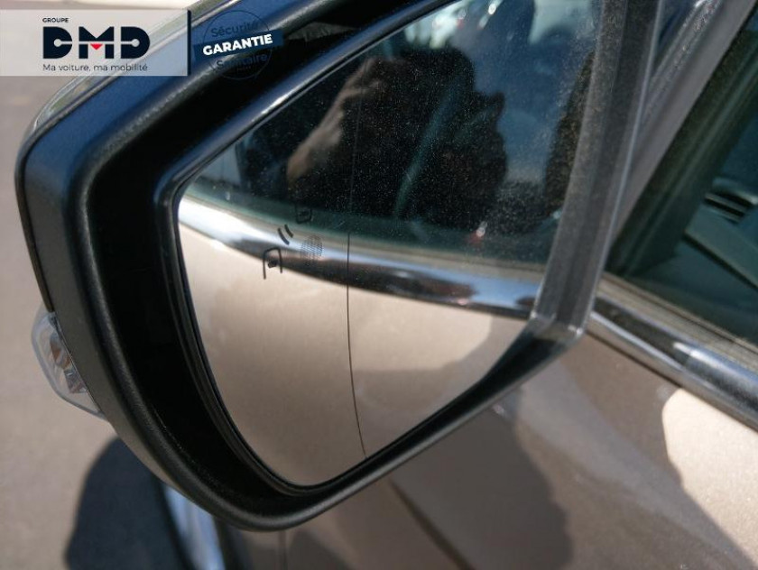 Ford Kuga 1.5 Flexifuel-e85 150ch Stop&start Titanium 4x2 Bva Euro6.2 - Visuel #14