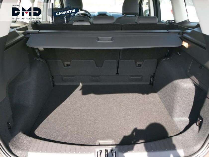 Ford Kuga 1.5 Flexifuel-e85 150ch Stop&start Titanium 4x2 Bva Euro6.2 - Visuel #12