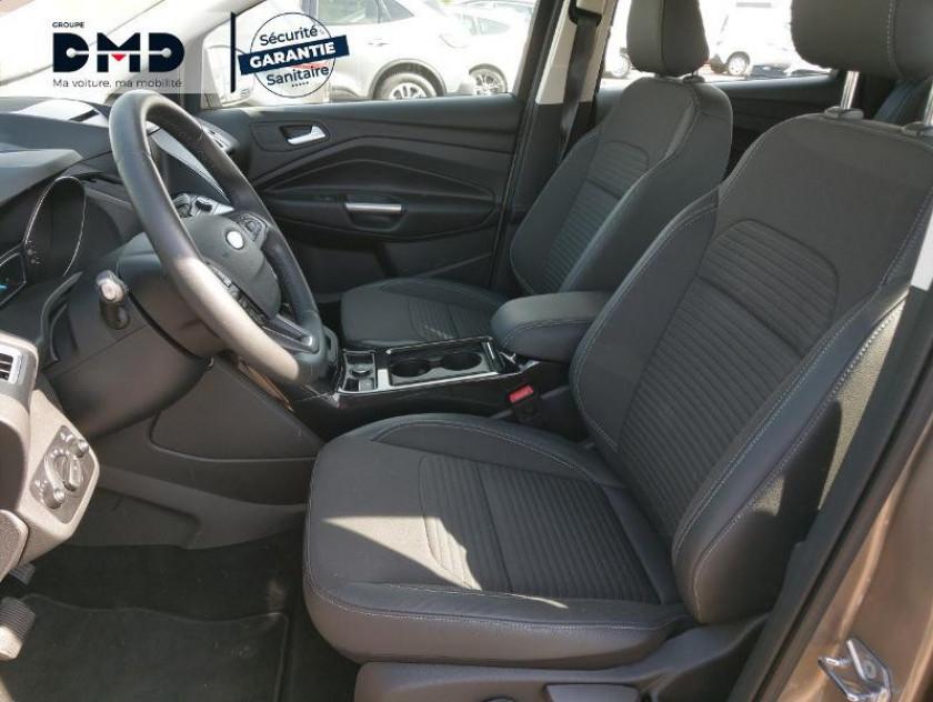 Ford Kuga 1.5 Flexifuel-e85 150ch Stop&start Titanium 4x2 Bva Euro6.2 - Visuel #9