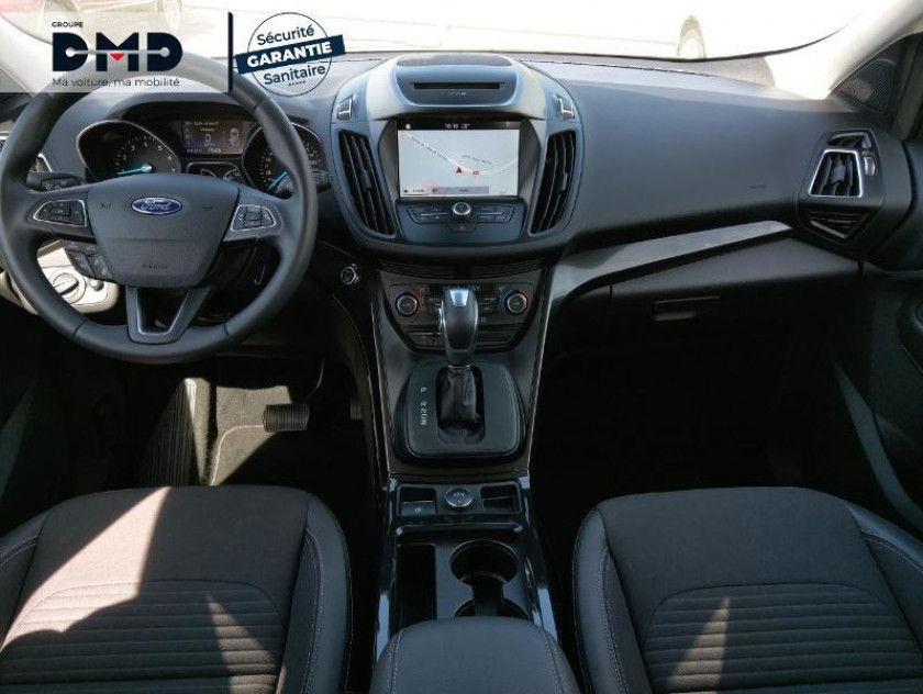Ford Kuga 1.5 Flexifuel-e85 150ch Stop&start Titanium 4x2 Bva Euro6.2 - Visuel #5